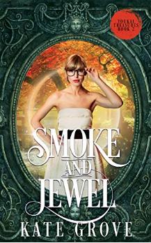 smoke and jewel