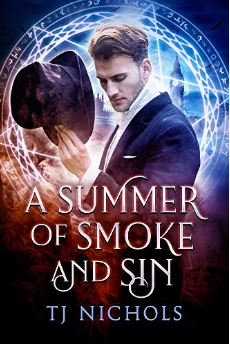 summer of smoke and sin