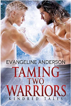 taming two warriors