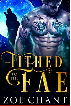 tithed to the fae