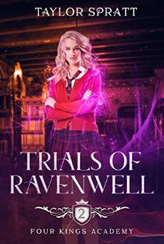 trials of ravenwell