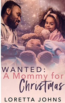 wanted a mommy for christmas