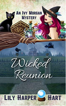 wicked reunion