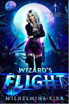 wizards flight