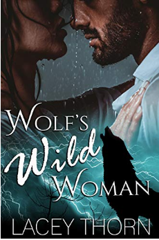 wolfs wild woman
