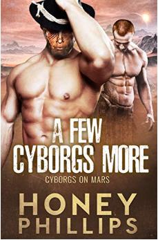 a few cyborgs more