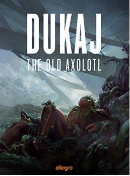 the old axolotl